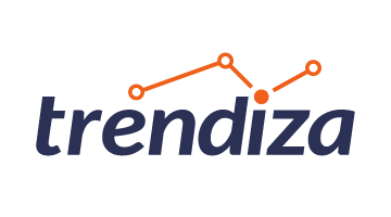 Logo for Trendiza.com