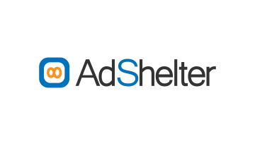 Logo for Adshelter.com