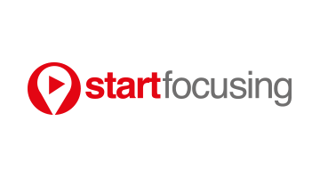 Logo for Startfocusing.com