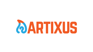 Logo for Artixus.com