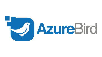 Logo for Azurebird.com