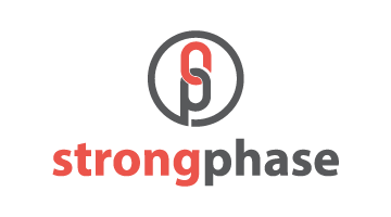 Logo for Strongphase.com