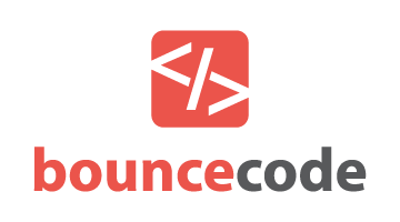 Logo for Bouncecode.com