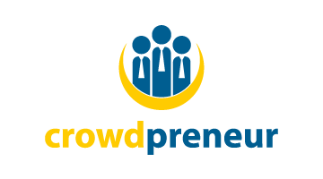 Logo for Crowdpreneur.com