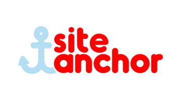 Logo for Siteanchor.com