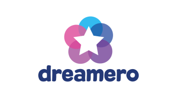Logo for Dreamero.com