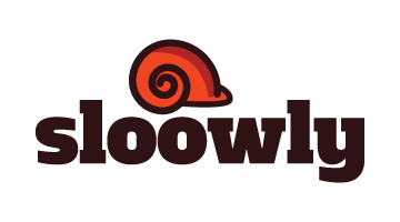 Logo for Sloowly.com