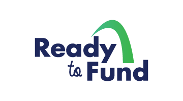 Logo for Readytofund.com
