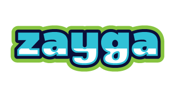 Logo for Zayga.com