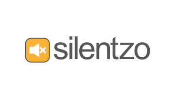 Logo for Silentzo.com