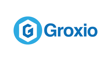 Logo for Groxio.com