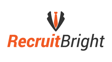Logo for Recruitbright.com