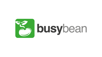 Logo for Busybean.com