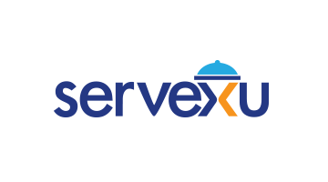 Logo for Servexu.com