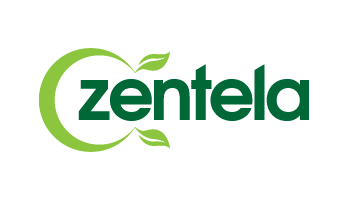 Logo for Zentela.com