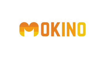 Logo for Mokino.com