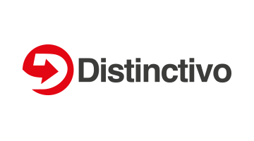 Logo for Distinctivo.com