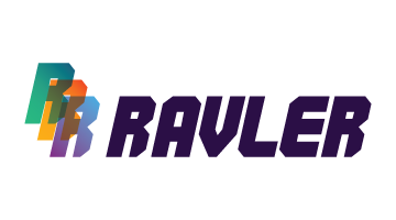 Logo for Ravler.com