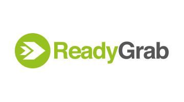 Logo for Readygrab.com