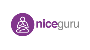 Logo for Niceguru.com