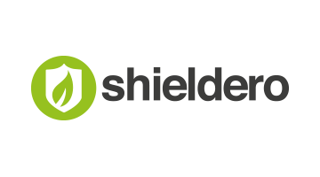 Logo for Shieldero.com