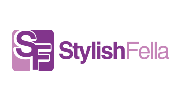 Logo for Stylishfella.com