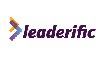 Logo for Leaderific.com