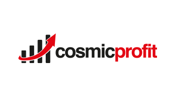 Logo for Cosmicprofit.com