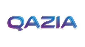 Logo for Qazia.com
