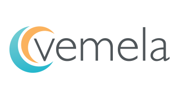 Logo for Vemela.com