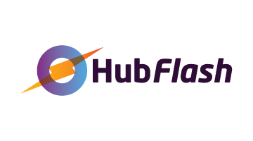 Logo for Hubflash.com