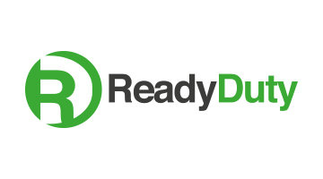 Logo for Readyduty.com