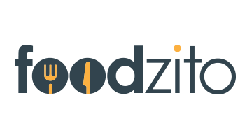 Logo for Foodzito.com