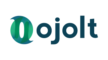 Logo for Ojolt.com