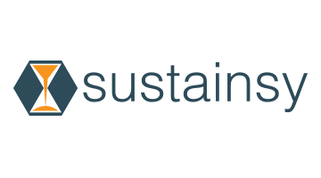 Logo for Sustainsy.com