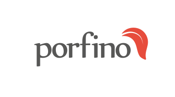 Logo for Porfino.com