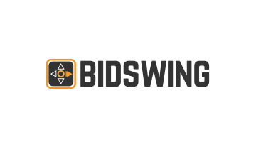 Logo for Bidswing.com
