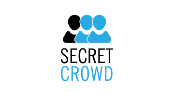 Logo for Secretcrowd.com