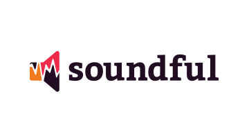 Logo for Soundful.com
