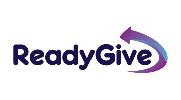 Logo for Readygive.com