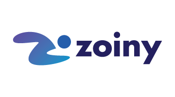 Logo for Zoiny.com
