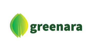 Logo for Greenara.com