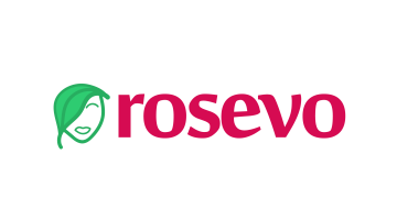 Logo for Rosevo.com
