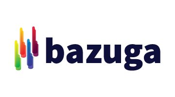 Logo for Bazuga.com