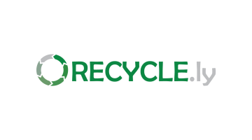 Logo for Recycle.ly