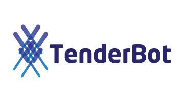 Logo for Tenderbot.com
