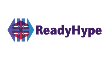 Logo for Readyhype.com