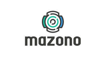 Logo for Mazono.com