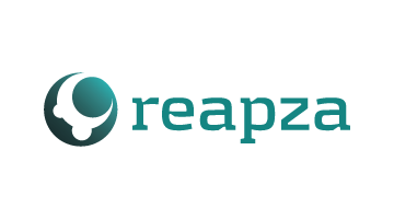 Logo for Reapza.com