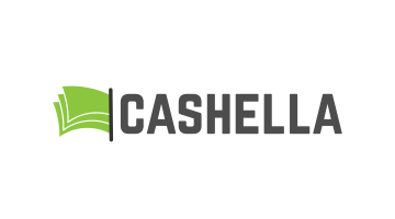 Logo for Cashella.com